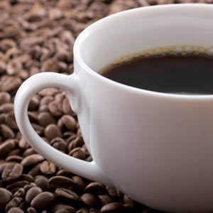 Cà phê và sự hấp thu Can-xi