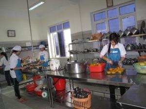 Tháng hành động vì chất lượng, vệ sinh an toàn thực phẩm