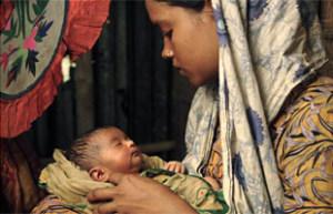 Khung Đầu tư Toàn cầu cho Sức khỏe Phụ nữ và Trẻ em