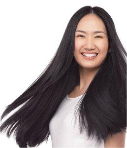 Chống rụng tóc hiệu quả với thực phẩm chứa sắt và silic điôxít