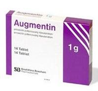 Thuốc Augmentin có tác dụng gì và cách dùng như thế nào?