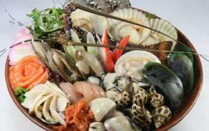 Nguy hiểm sức khỏe nếu ăn hải sản sai cách
