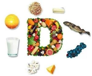 Những biểu hiện cơ thể thiếu vitamin D