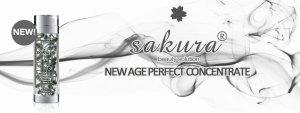 Serum tinh chất Nhau Thai Cừu Sakura New Age Perfect Concentrate