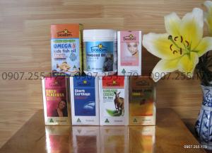 Sữa ong chúa blossom và địa điểm bán uy tín