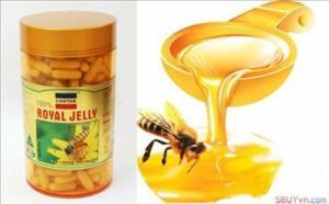 Những ưu điểm của sữa ong chúa royal jelly costar