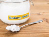 5 cách làm trắng da bằng baking soda khiến da luôn mịn màng