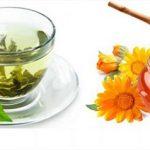Hiệu quả giảm cân bằng mật ong và trà xanh