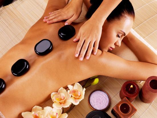 Massage body có tác dụng gì đối với làm đẹp?