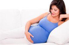 Phụ nữ mang thai uống tinh bột nghệ có được không?