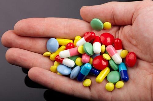 Tác dụng của các loại thuốc bổ gan