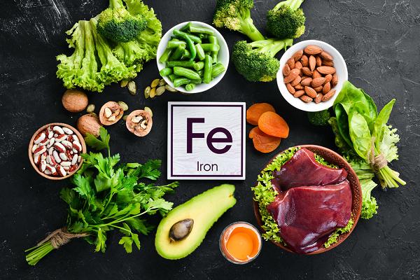 Thực đơn dinh dưỡng cho bé từ 1-3 tuổi tập trung loại thực phẩm nào