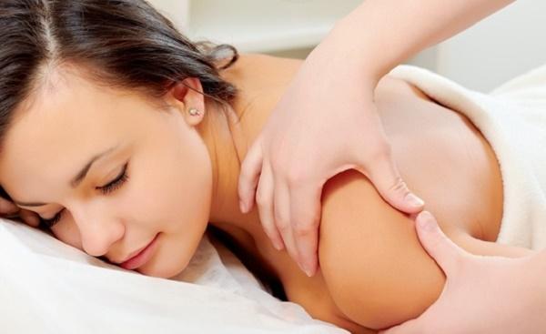 Massage body có tác dụng gì đối với sức khỏe và làm đẹp?