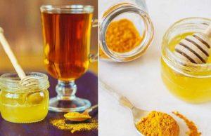 Trẻ em uống tinh bột nghệ mật ong có tốt không?