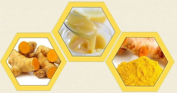 Trẻ em có được uống tinh bột nghệ mật ong hay không?